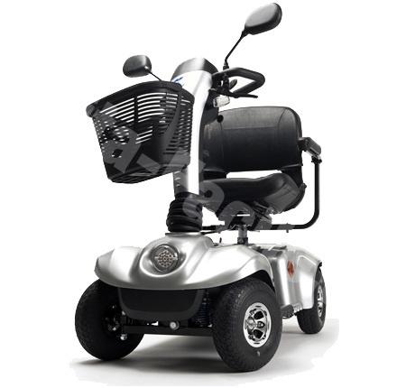 veicolo elettrico per disabili Eris