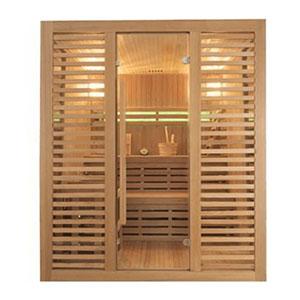 saune finlandesi da interno
