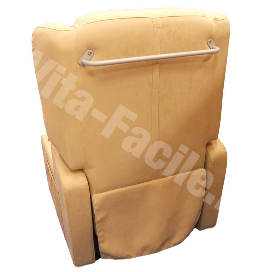 maniglione posteriore