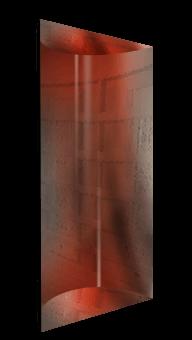 Riflettore della sauna infrarossi 4 posti