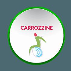 Carrozzine