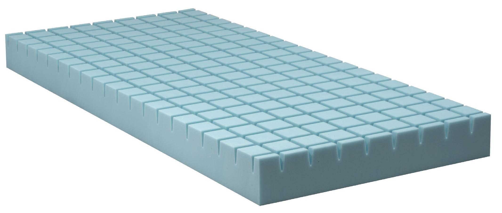 materasso antidecubito del letto da degenza elettrico Termigea LE1-L