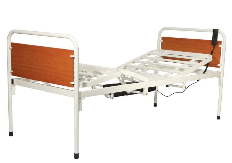 letto ospedaliero motorizzato Termigea L9