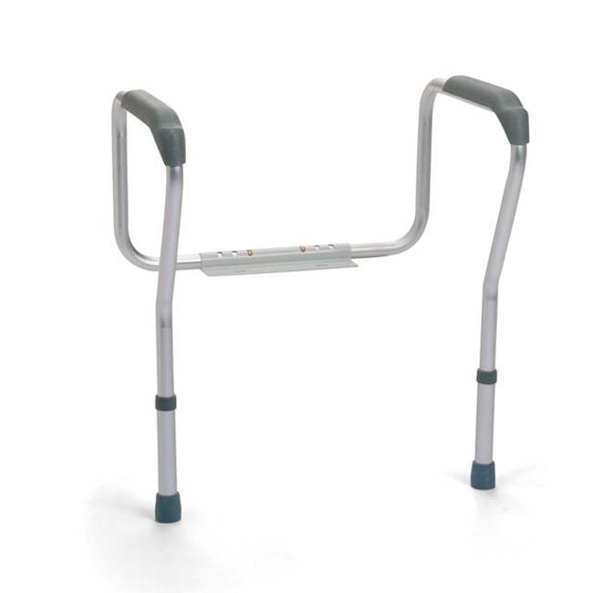 Rialzo maniglie per water disabili e anziani modello Liddy