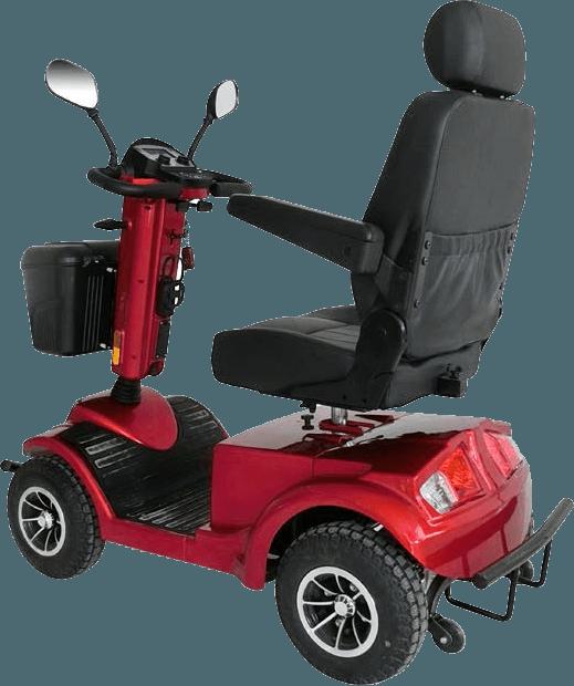 scooter elettrico per disabili Mediland