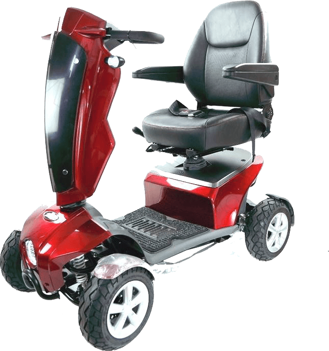 scooter per invalidi S16L
