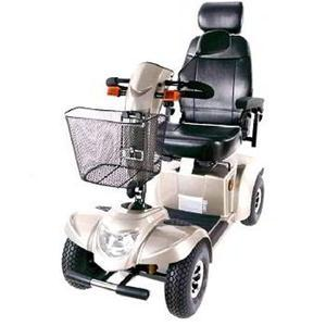 scooter elettrici per disabili e anziani di medie dimensioni