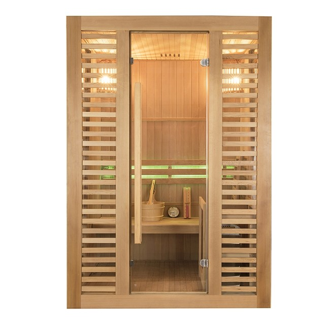 Sauna Tradizionale Finlandese Design Holl's Venetian 2/3 posti, Holl's Venetian 2/3 posti, 2.199 €