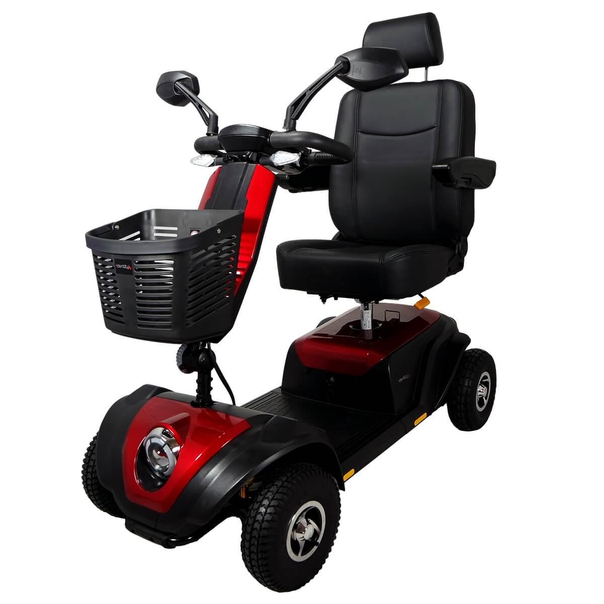 Scooter per disabili elettrico con Ammortizzatori Identity, identity, 2.850 €