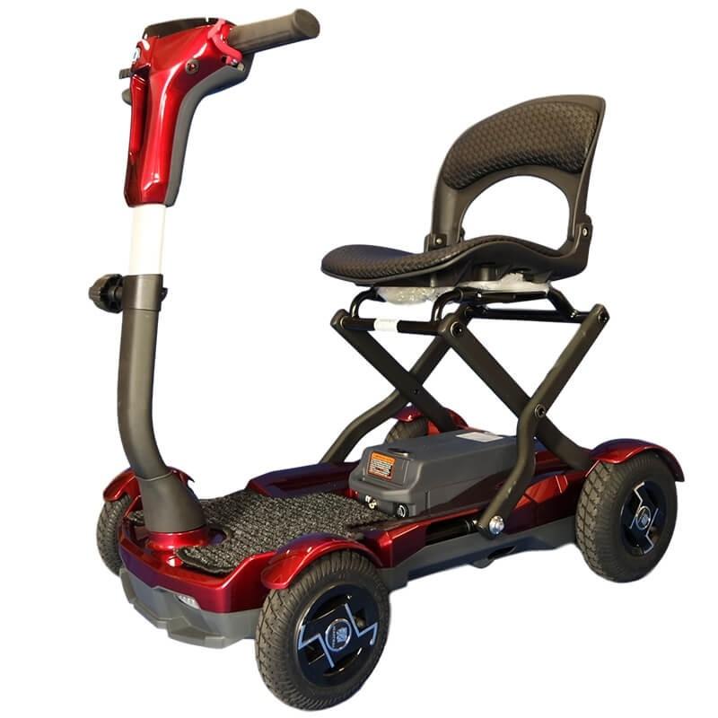scooter per disabili pieghevole S26
