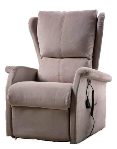 Poltrona elettrica per disabili seduta Antidecubito Smart , smart, 2.191 €