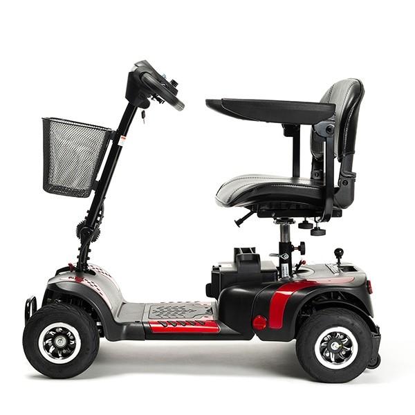 Scooter elettrico trasportabile per anziani Nuovo Venus Sport, Venus Sport , 1.830 €