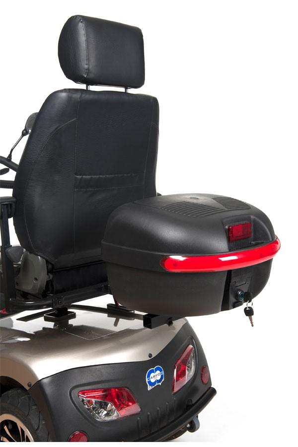 bauletto per scooter elettrici per disabili Vermeiren