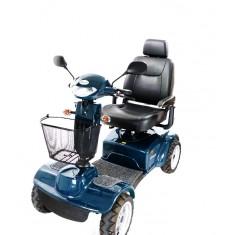 scooter elettrico senza patente per anziani o disabili Titan