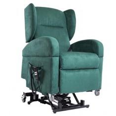 Poltrona con movimento verticale, ruote e braccioli rimovibili Up-Down, UPDOWN, 1.389 €
