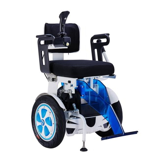 carrozzina elettrica airwheel a6