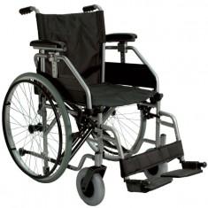 Sedia a Rotelle per disabili pieghevole ad autospinta PSDB, car-ps, 320 €