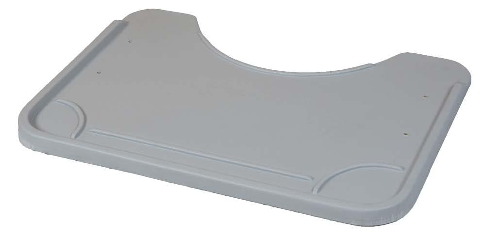 Tavolino avvolgente fisso per carrozzina, 68 CARP, 79 €