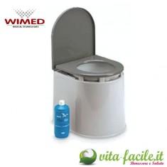 WC Portatile Camper, 8850M, 89 €