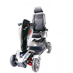 Scooter quattro ruote per anziani ad elevate prestazioni S12 Sport