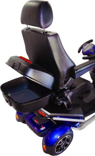 bauletto per scooter elettrico per disabili