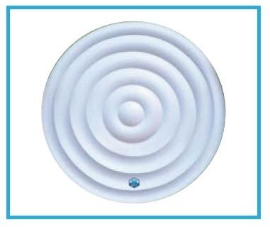 Coperchio gonfiabile per spa rotonda 4 posti, SP-N1405203, 40€