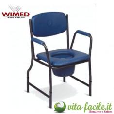 sedia comoda per anziani