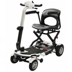 Scooter pieghevole 4 ruote con batteria al litio S19 Luxe, s194wheel, 3.199 €