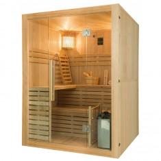 Sauna Finlandese 4 posti Sense, sense4, 2.990 €