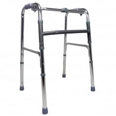 Deambulatore con 4 puntali per anziani in alluminio , DE5, 69 €
