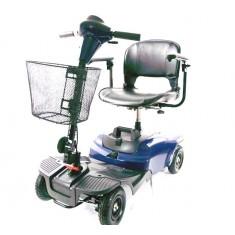 Scooter elettrico smontabile per disabili Antares 4, 395844/R, 1.200 €