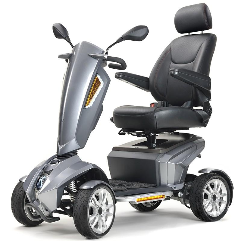 Veicolo elettrico per disabili e anziani S17 , s17cutie, 4.200 €