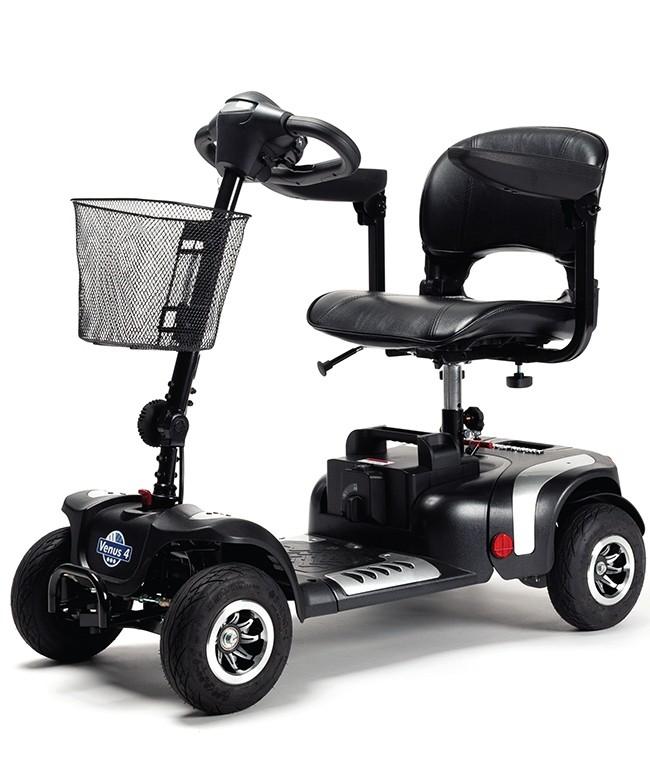 Scooter elettrico trasportabile per anziani Nuovo Venus Sport, Venus Sport , 1.999 €