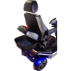 Bauletto per scooter elettrico