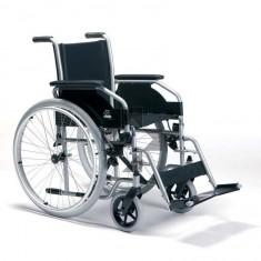 sedia a rotelle ingombro ridotto