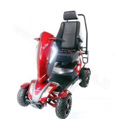 Scooter elettrico S12X per disabili o Anziani