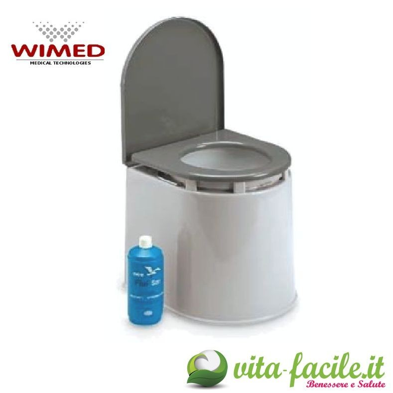 WC Portatile 'Camper', 8850M, 89 €