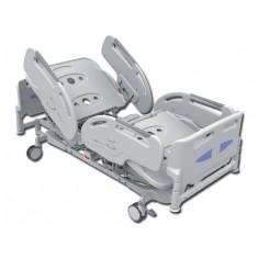 letto ospedaliero elettrico