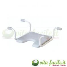 Seggiolino per vasca da bagno senza schienale, regolabile, 856702 , 156 €