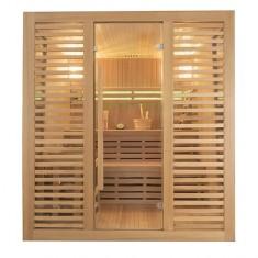 Sauna tradizionale Holl's Venetian 4/5 posti finlandese, Holl's Venetian 4/5, 3.199 €