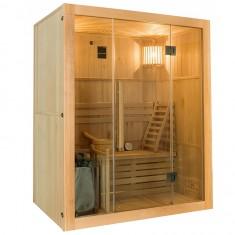 Sauna Finlandese 3 posti Sense, sense3, 2.590 €