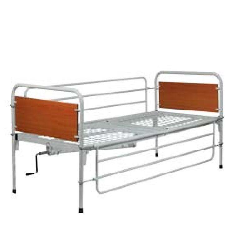 Sponde letto ribaltabili per anziani e disabili Termigea SP5
