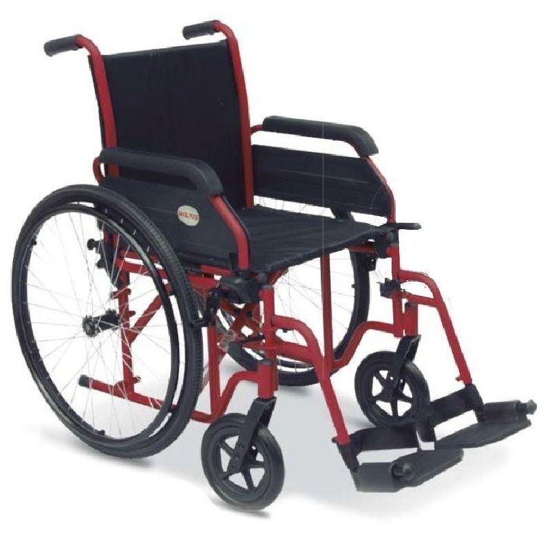 sedia rotelle ad autospinta