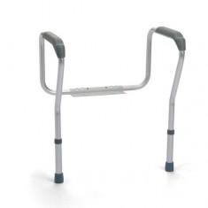 maniglie per water disabili e anziani modello Liddy