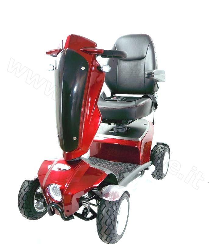 veicolo elettrico per invalidi S16L