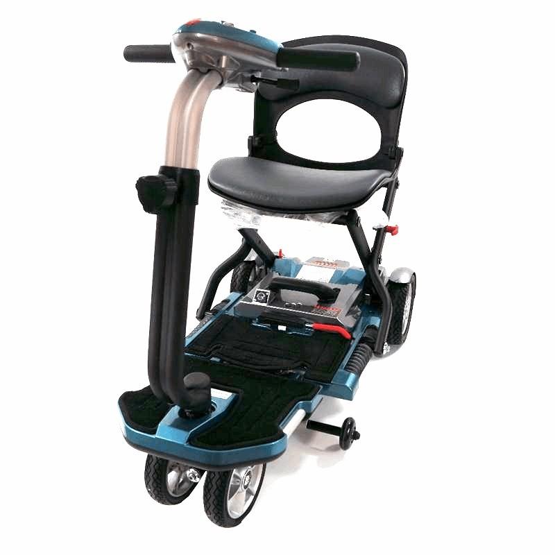 scooter elettrico pieghevole S19 Brio