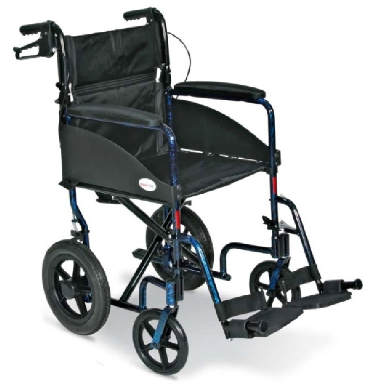 Carrozzina da transito ultra leggera Transit Light, 15400000, 300 €