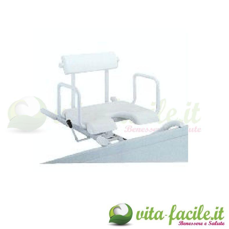 Seggiolino da bagno girevole per vasca , 856112, 219€