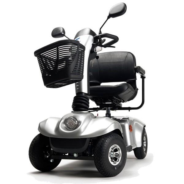 scooter elettrico per disabili e anziani Vermeiren Eris