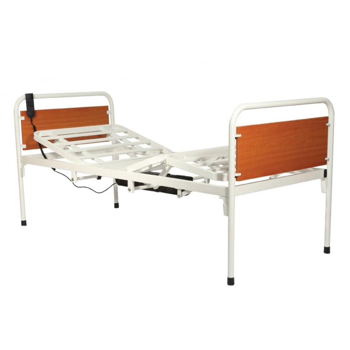 Letto elettrico per disabili a 3 snodi Termigea L9
